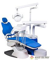 Стоматологическая установка CX - 8900 Black Sea Med, фото 1