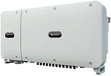 Инвертор солнечный  HUAWEI SUN 2000-60KTL-MO для сетевых электростанций
