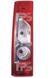 Фонарь задний для Peugeot Expert 2007-15 правый (DEPO)