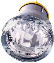 Фара противотуманная левая/правая для Peugeot Expert 2007-15