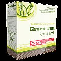 Зеленый чай Green Tea (60 caps)