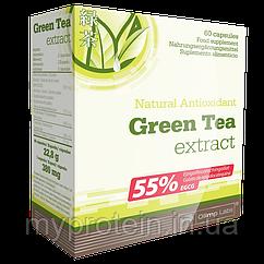 OLIMP Зеленый чай Green Tea (60 caps)