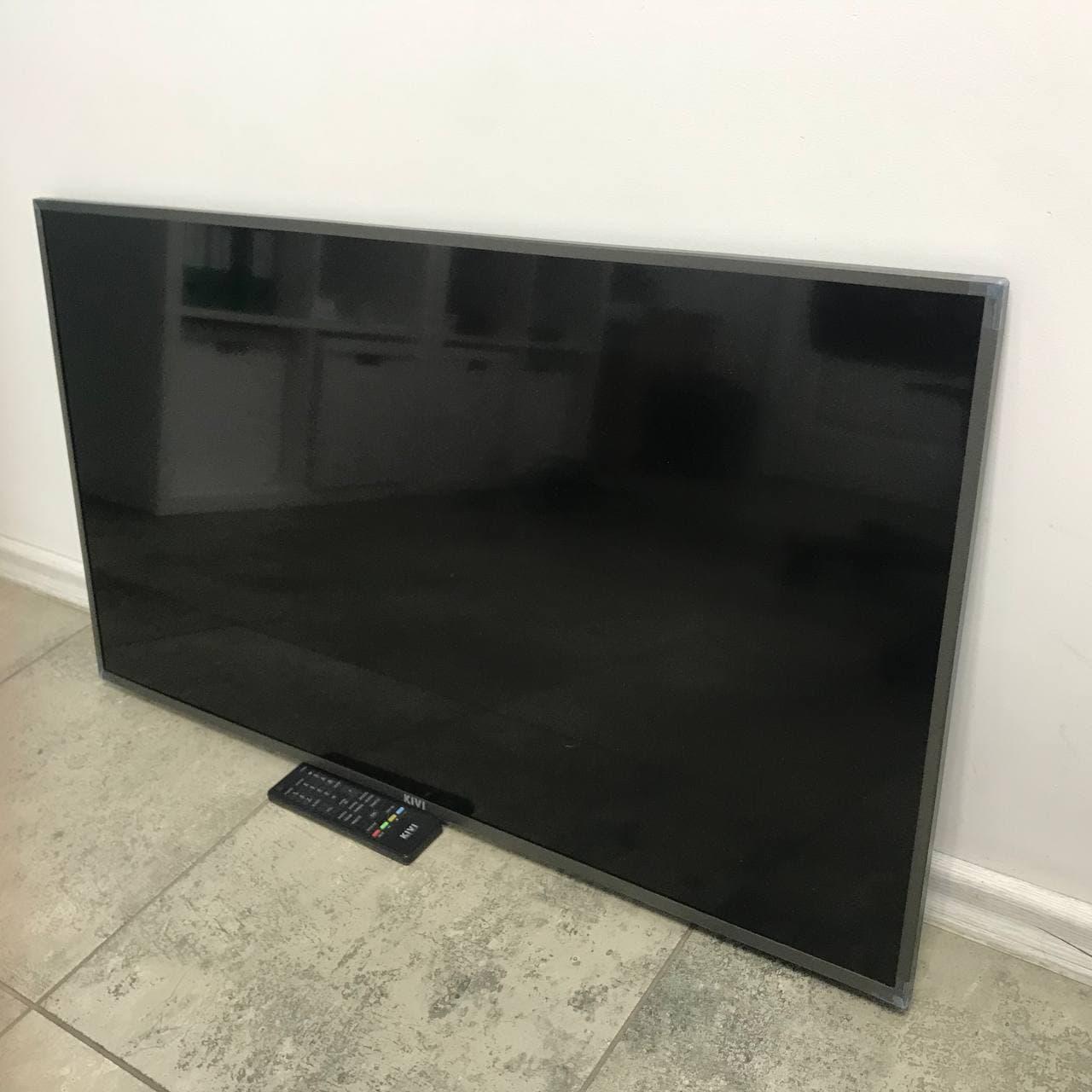 Телевизор б/у Kivi 40FK20G в идеальном состоянии