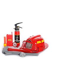 Набор пожарника 9905 A , игровые наборы для мальчиков,игрушки для мальчиков,детские игрушки,детские товары