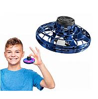 Спиннер летающий Квадрокоптер активная игрушка для с LED подсветкой Original, фото 1