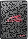 "SSD 240GB Apacer AS350 Panther 2.5"" SATAIII 3D TLC (AP240GAS350-1)"