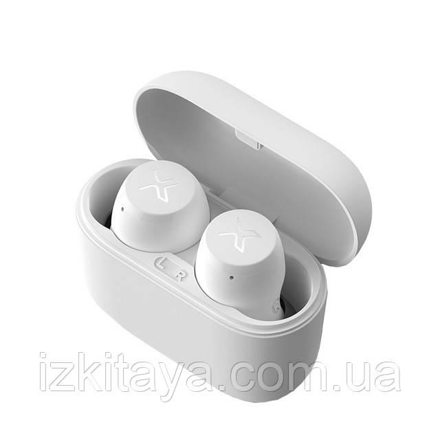 Наушники Bluetooth беспроводные Edifier X3 white
