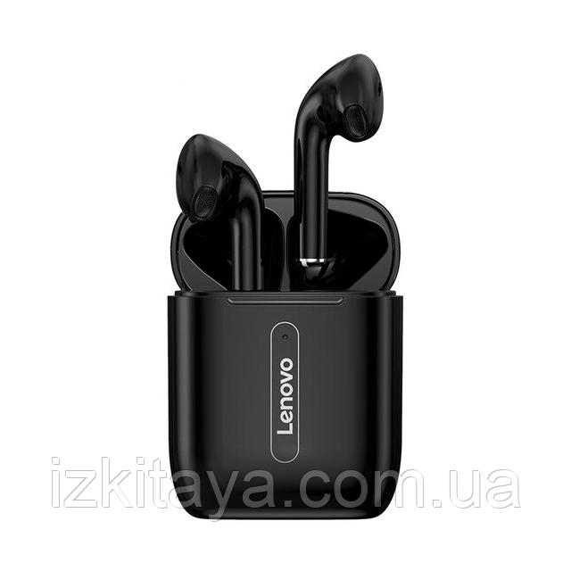 Наушники беспроводные Lenovo X9 black