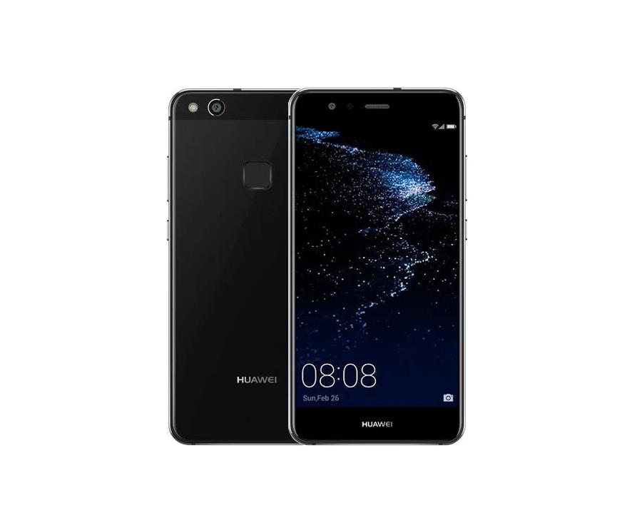 Смартфон Huawei P10 lite Black Stock B