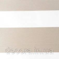 Рулонні штори день-ніч ВМ 2301, фото 3