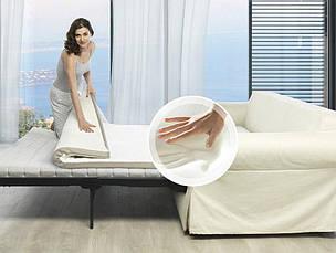 Особенности выбора ортопедического матраса на диван