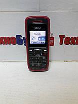 Мобильный телефон Nokia 1208, фото 3
