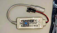 Контроллер SPI-HC-01 Wi-Fi 12-24V