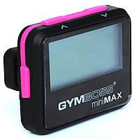 Інтервальний секундомір Gymboss 25 інтервалів/99 кіл Mini Max, фото 1