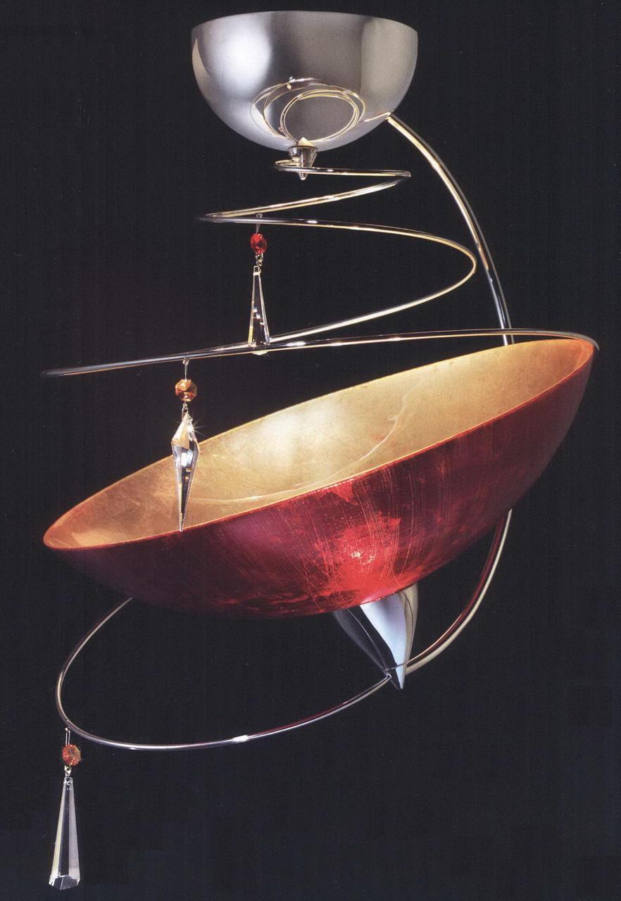 Люстра Италия Lamp 460 / PL50