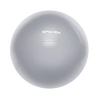 Гимнастический мяч для спорта, фитбол + насос, мяч для фитнеса Spokey Fitball lIl 55,65,75 см (921020) 65 см