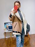 Куртка Женская Теплая, фото 5