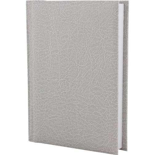 Щоденник недатований SAHARA, Economix, сірий мармур, А6 (E21725-14)