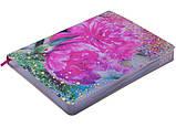 Щоденник датований Buromax Cherie A5 на 336 сторінок Рожевий (BM2182-10), фото 2