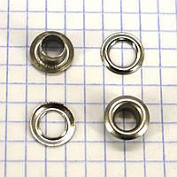 Люверс 6 мм никель t5039 (200 шт.)