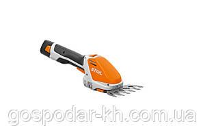 HSA 26 SET аккумуляторные садовые ножницы