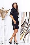 Летнее женское платье большого размера : 44 46 48 50, фото 3