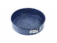 Разъемная круглая форма для выпечки Con Brio CB-537 (28 см) | форма для выпекания Con Brio, фото 1