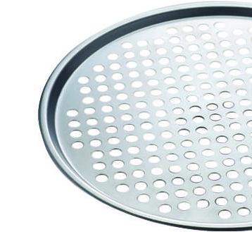 Форма для пиццы с антипригарным покрытием Con Brio CB-538 | форма для выпечки Con Brio