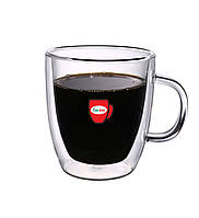 Набор чашек с двойными стенками Con Brio CB-8423 6 шт | стеклянные стаканы Con Brio