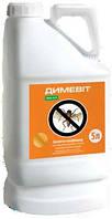 Инсектицид ДИМЕВИТ (аналог БИ-58) Диметоат, 400 г/л, пр-во «Укравит»