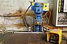 Присадочный станок Hettich Bluemax Mini бу для мебельных петель, фото 3