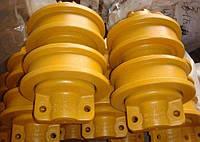 Каток двубортный 155-30-00124 для бульдозера Shantui SD23
