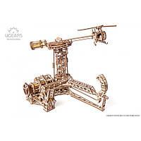 Авиатор (726 деталей) - механический 3д пазл, фото 1