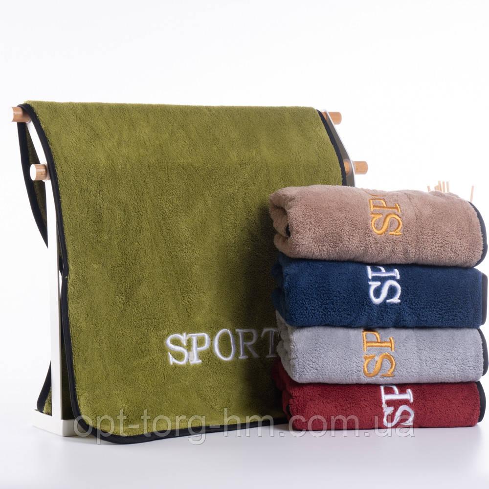 Полотенца sport 5-ка 33*70 см