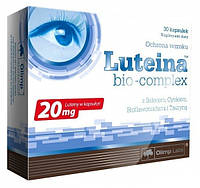 Здоровье глаз Lutein Bio-Complex (30 caps)