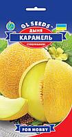 Насіння Дині Карамель (2г), For Hobby, TM GL Seeds