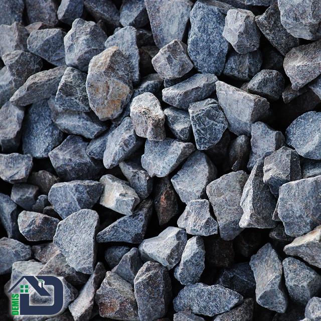 Щебінь гранітний фракції 2-5, 5-10, 5-20, 20-40, 40-70 мм