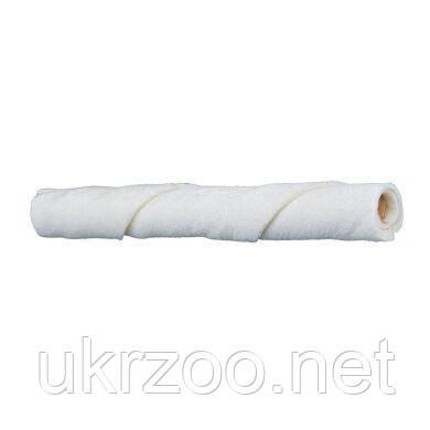Лакомство для собак Trixie Палочка для чистки зубов Denta Fun 12 см, 270 г / 15 шт. (утка) 31397