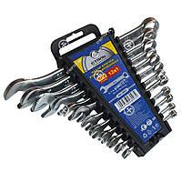 Сталь 48040 Набор комбинированных ключей CRV 8 шт