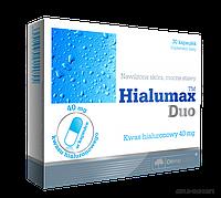 Здоровье кожи Hialumax Duo (30 caps)