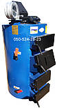 Idmar SiS (Ідмар Сіс) 10 кВт твердопаливний котел тривалого горіння., фото 2