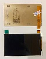 Lenovo  A316 A316i A319 A396 дисплей LCD оригінальний