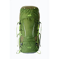 Турестический рюкзак Sigurd 60 + 10 зелений