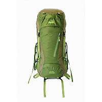 Турестический рюкзак Floki 50 + 10 зеленый