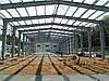 Производство сэндвич панелей, изготовление металлоконструкций