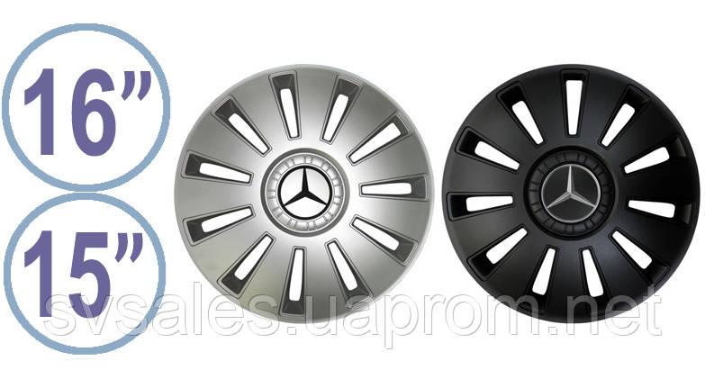 Колпаки колёсные Sprinter (R15, R16)