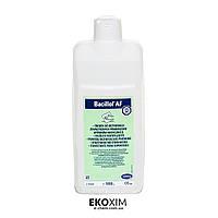 Дезинфицирующее средство Бациллол АФ 1л, BODE