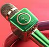 ОРИГИНАЛ! Беспроводной микрофон караоке с колонками TOSING V1 TUXUN Профессиональный! Лучший подарок