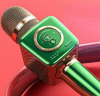 ОРИГИНАЛ! Беспроводной микрофон караоке с колонками TOSING V1 TUXUN Профессиональный! Лучший подарок, фото 1