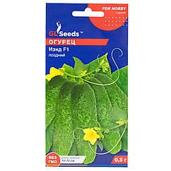 Огурец Изид F1 0.5 г Gl Seeds